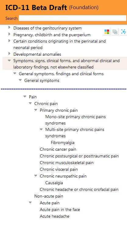 Chronic pain 2 20.08.15